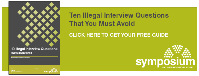 Ten Illegal Interview Questions That You Must Avoid