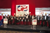 Mini, Dell and Natwest join Great British Entrepreneur Awards 2014
