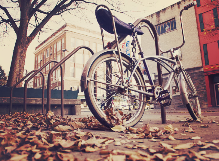 Record number of Britons take part in cycle to work day in 2015