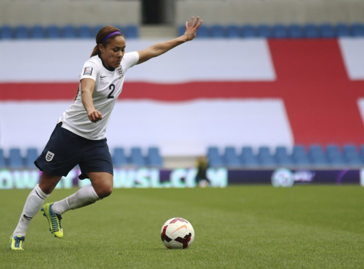 England's footballers suffer discrimination in spite of historic run to semis