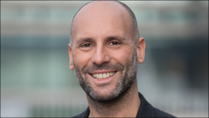 Alexandre Pachulski, Chief Product Officer at Talentsoft.