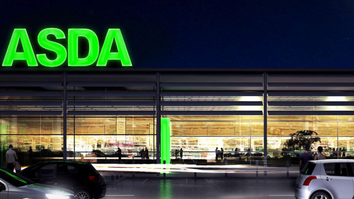 Asda to cease free morning tea and toast for staff