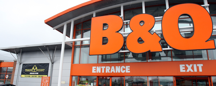 Tesco and B&Q to slow recruitment in preparation for the Living Wage