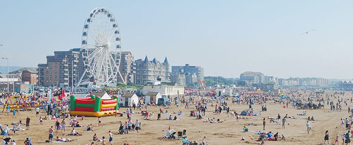 Zee Hussain: Are you giving away free Bank Holidays?