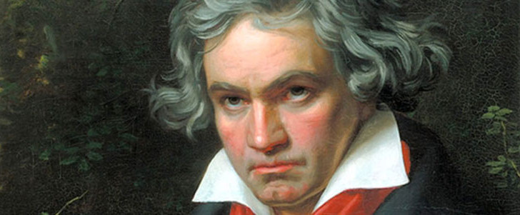 Robert Leeming: Is Beethoven the answer to the UK's lagging productivity problem?