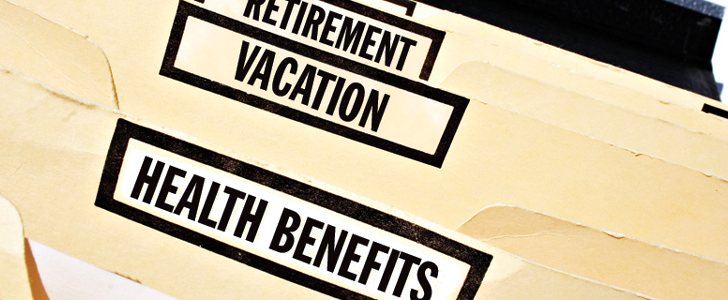 Majority of employers do not have faith in their company benefits package
