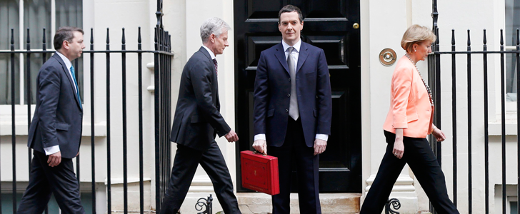 Poll: Is the Chancellor's 'steady as she goes' budget a good or a bad one for HR departments?