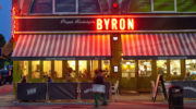 Byron burger chain accused of aiding Home Office in immigration raids