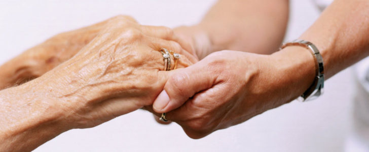 Employees using sick leave to care for elderly relatives