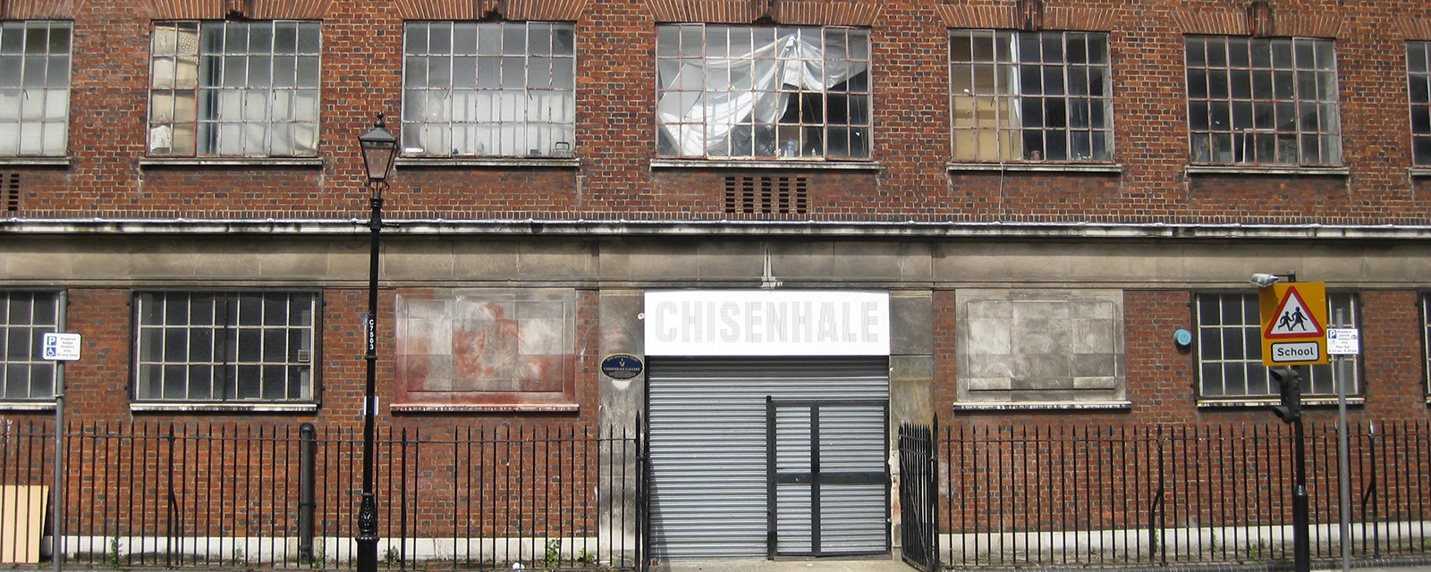 Rebecca Clarke: Chisenhale gallery gives staff a month off work in the name of art