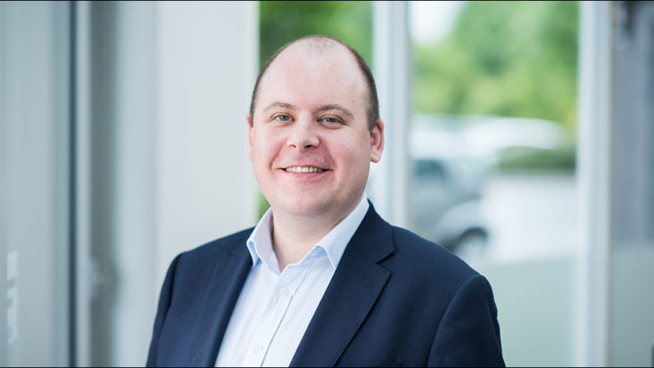 Chris Coughlan: Top GDPR issues for HR