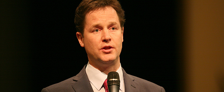 Lib Dems promise public sector pay increase