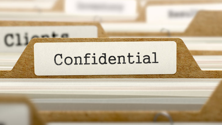 Alan Price: Suspect employee is divulging confidential information – how to take action
