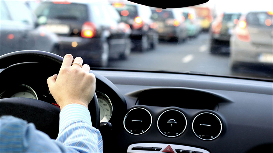 HR Guide to Travel: What you need to know when driving during work hours