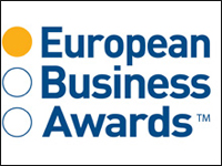 Chemistry Group selected as a European Business of the Year