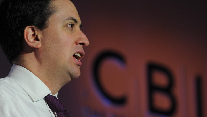 Labour promises to raise the minimum wage to £8 per hour