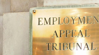 Does HR need to change recruitment processes following EAT ruling?