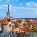 Estonia featured as the number one country for recruitment, says Glassdoor.