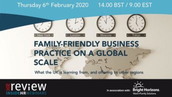 Family-Friendly Business Practice on a Global Scale – 06/02/2020