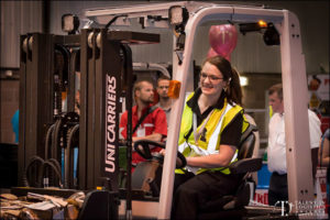 Forklift Operator of the Year Award