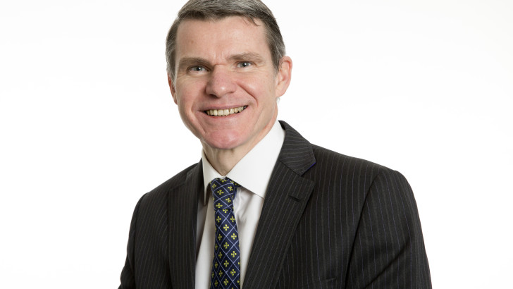 British Safety Council appoints new commercial director