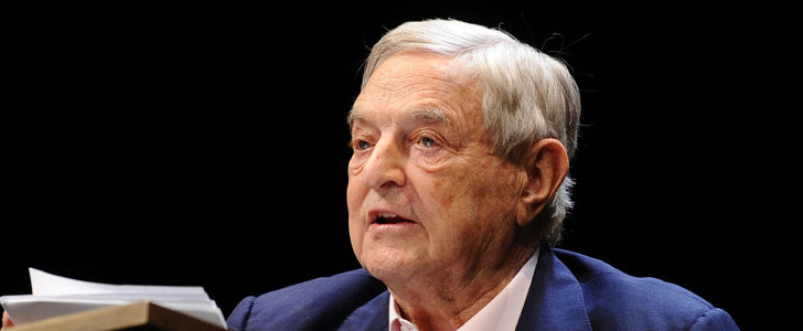 Soros predicts financial crisis similar to 2008