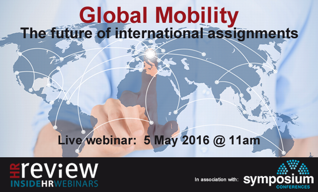 Global mobility: The future of international assignments