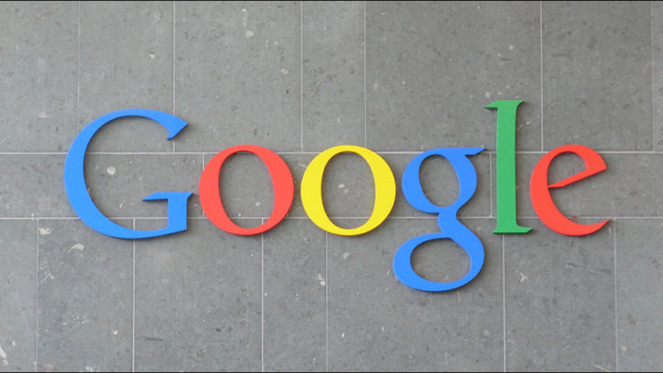 Google staff walk out over sexual misconduct allegations