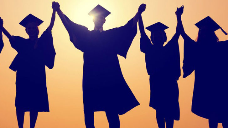 Alex Gnyla: The new graduate making paths in early careers strategy