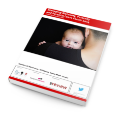 Managing Maternity, Paternity and Parental Leave 2014 Documentation