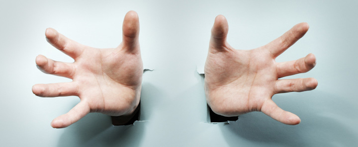 20% of left-handed employees face problems in the workplace