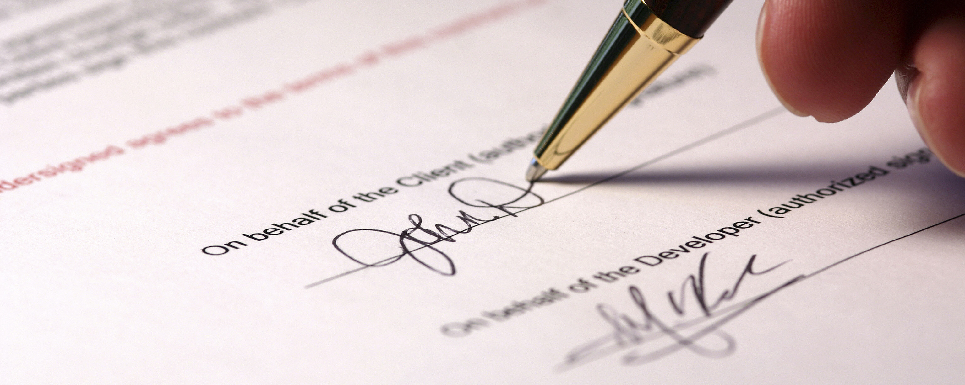 Handwriting at work could be extinct for future generations