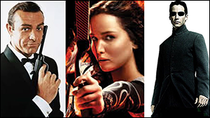 These five film and TV character types could help you build a better team