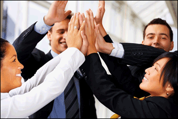 Leanne Rose: Five Creative Things that Motivate Employees More than Money!