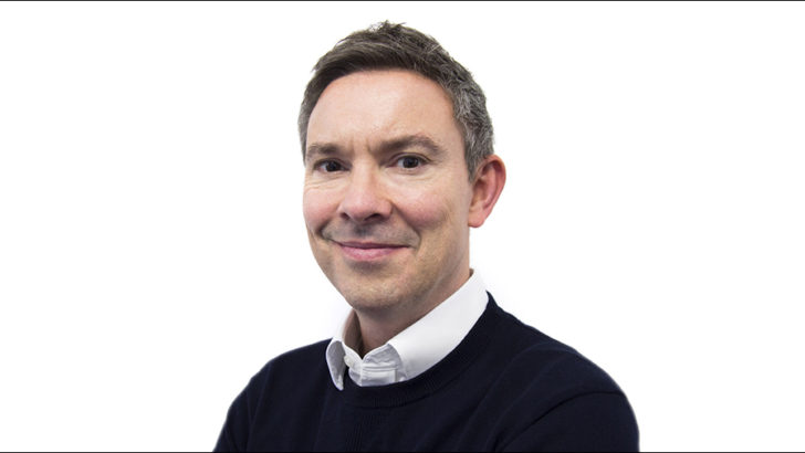 Huw Morgan: Employee Engagement is for life, not just November