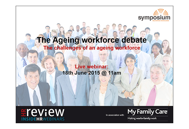 InsideHR: The UK's Ageing Workforce