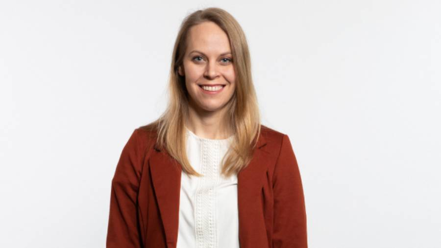 Ingrid Ødegaard: How to combat video call fatigue whilst working from home in 2021