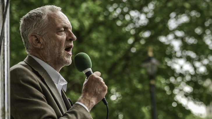 Jeremy Corbyn expected to set out measures tackling discrimination at work