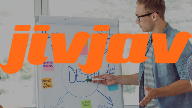 Jivjav Makes it easy for companies and individuals to book training courses