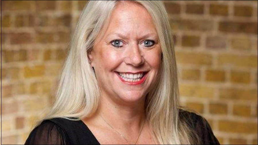 Joanne Skilton: How a digital workplace can stop us working late