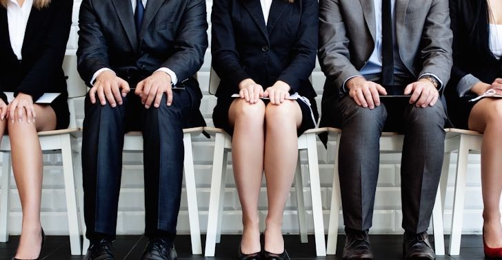 Rate of job growth falls due to skills shortages, finds REC