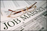 September a month of stabilisation for UK job markets.