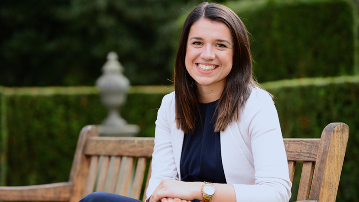 Laura Timms: Five practical steps to getting started with HR analytics