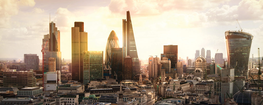 London leads global rankings for talent concentration