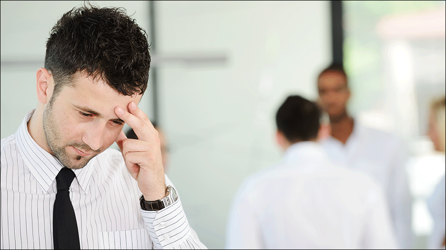 Ten steps for employers to tackle stress in the workplace