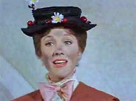 Julie Starr: How Dumbledore and Mary Poppins can help you mentor