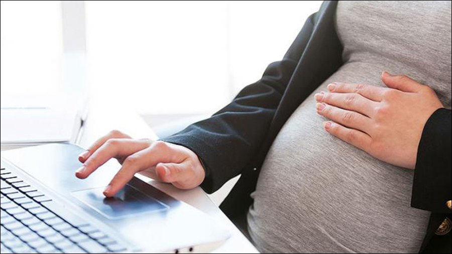Pregnant women returning to work could receive two years protection against redundancy