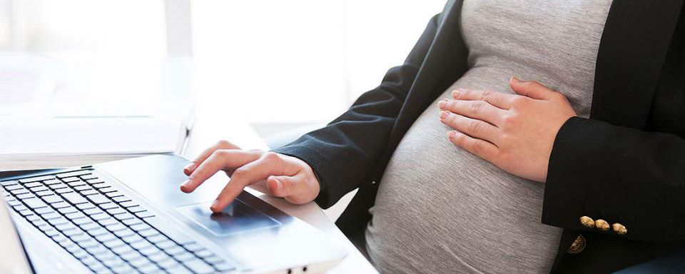 Women on maternity leave denied same training opportunities as peers