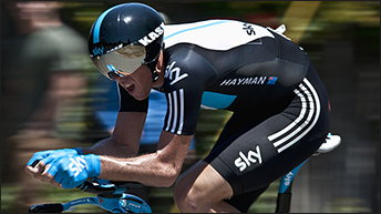 Richard Pearson: Marginal Gains, noticeable Results