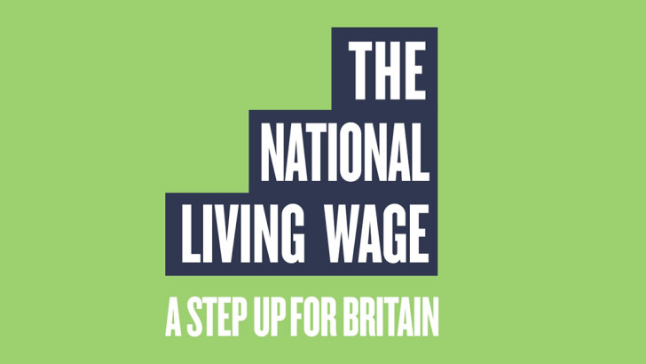 George Osbourne warns firms not to cut perks to pay for National Living Wage